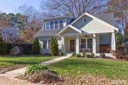 Photo of 2009 Noble Road, Raleigh, NC 27608 (MLS # 2232803)