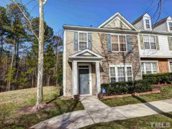 Photo of 208 Hickory Meadow Circle, Morrisville, NC 27560 (MLS # 2234403)
