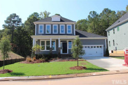 Photo of Cahors Trail, Holly Springs, NC 27540 (MLS # 2234870)