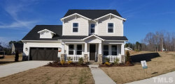 Photo of 204 Scarlet Tanager Circle, Holly Springs, NC 27540 (MLS # 2235385)