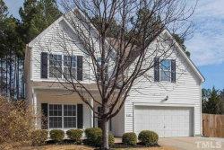 Photo of 605 Pyracantha Drive, Holly Springs, NC 27540 (MLS # 2235664)
