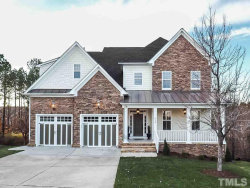 Photo of 614 Albion Place, Cary, NC 27519-1548 (MLS # 2235859)