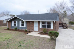 Photo of 315 E Lyon Street, Creedmoor, NC 27522 (MLS # 2235866)