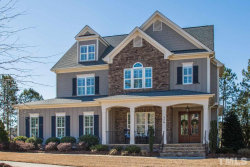 Photo of 116 Marsh Barton Drive, Holly Springs, NC 27540 (MLS # 2235943)