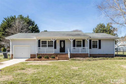 Photo of 306 Meadow Lane, Wendell, NC 27591 (MLS # 2236081)