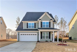 Photo of 125 Woodlark Lane, Holly Springs, NC 27540 (MLS # 2236331)