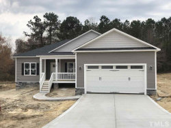 Photo of 87 Fender Drive, Zebulon, NC 27597 (MLS # 2236342)