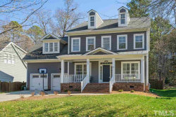 Photo of 205 Grantwood Drive, Holly Springs, NC 27540 (MLS # 2236542)