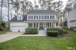 Photo of 108 Baltimore Road, Holly Springs, NC 27540 (MLS # 2236706)