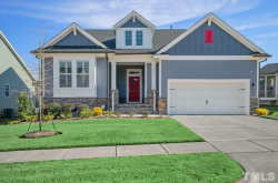 Photo of 405 Lucky Ribbon Lane, Holly Springs, NC 27540 (MLS # 2236775)