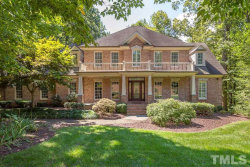 Photo of 8605 Timberland Drive, Wake Forest, NC 27587 (MLS # 2236874)