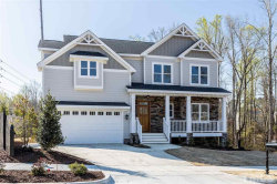 Photo of 1603 Griffith Gate Court, Apex, NC 27502 (MLS # 2236973)