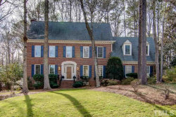 Photo of 104 Loch Vale Lane, Cary, NC 27518-9603 (MLS # 2237091)