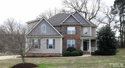 Photo of 3506 Bluebonnet Drive, Wake Forest, NC 27587 (MLS # 2237280)