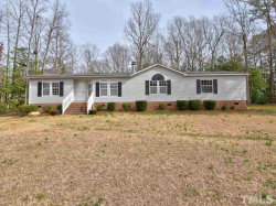Photo of 50 Sauder Way, Zebulon, NC 27591 (MLS # 2237376)