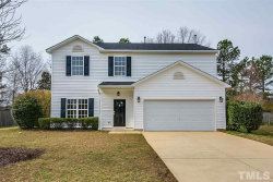 Photo of 212 Mizelle Meadow Court, Holly Springs, NC 27540-7372 (MLS # 2237459)