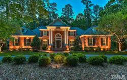Photo of 10136 Governors Drive, Chapel Hill, NC 27517 (MLS # 2237529)