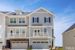 Photo of 1117 Finch Court , Lot 172, Apex, NC 27502 (MLS # 2237635)