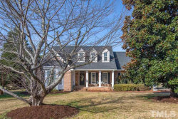 Photo of 8033 Hogan Drive, Wake Forest, NC 27587 (MLS # 2237639)
