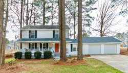 Photo of 806 Carlyle Road, Zebulon, NC 27597 (MLS # 2237703)