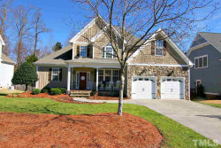 Photo of 1301 NE Clatter Avenue, Wake Forest, NC 27587 (MLS # 2237808)