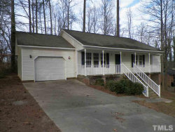 Photo of 416 Cloverdale Drive, Clayton, NC 27520 (MLS # 2237822)