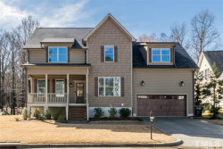 Photo of 8425 Hobhouse Circle, Raleigh, NC 27615 (MLS # 2237842)