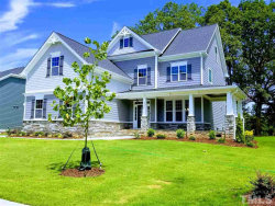 Photo of 1316 Commons Ford Place, Apex, NC 27539 (MLS # 2237914)