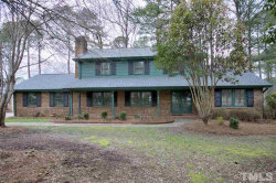 Photo of 207 Briarcliff Lane, Cary, NC 27511 (MLS # 2237938)
