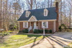 Photo of 1210 Indian Trail, Apex, NC 27502 (MLS # 2237985)