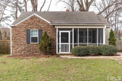 Photo of 116 Plainview Avenue, Raleigh, NC 27604 (MLS # 2238065)