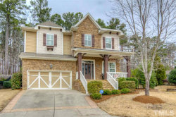 Photo of 8504 Stonechase Drive, Raleigh, NC 27613-6992 (MLS # 2238074)