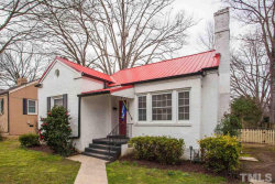 Photo of 605 Dixie Trail, Raleigh, NC 27607 (MLS # 2238076)