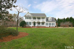 Photo of 2432 Village of Wakefield Drive, Zebulon, NC 27597 (MLS # 2238144)