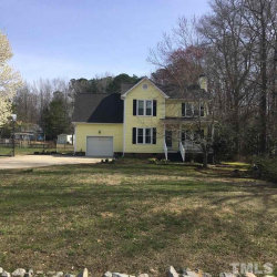 Photo of 4109 Forty Niners Road, Clayton, NC 27520 (MLS # 2239268)