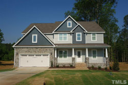 Photo of 95 Anne Marie Way, Youngsville, NC 27596 (MLS # 2239547)