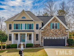 Photo of 45 Red Rock Ridge Drive, Youngsville, NC 27596 (MLS # 2242075)
