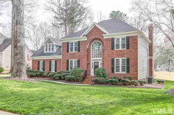Photo of 5212 Lake Edge Drive, Holly Springs, NC 27540 (MLS # 2242118)