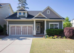 Photo of 640 Ancient Oaks Drive, Holly Springs, NC 27540 (MLS # 2242398)