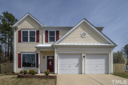 Photo of 108 Grassy Point Road, Apex, NC 27502 (MLS # 2242657)