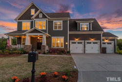 Photo of 100 Rambling Oaks Lane, Holly Springs, NC 27540 (MLS # 2242761)