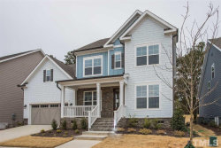 Photo of 1600 Highpoint Street, Wake Forest, NC 27587 (MLS # 2242888)