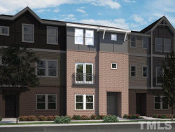 Photo of 313 King Closer Drive, Cary, NC 27519 (MLS # 2242929)