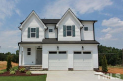 Photo of 813 Park Vista Drive, Wake Forest, NC 27587 (MLS # 2242954)
