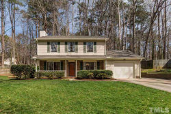 Photo of 1526 Dirkson Court, Cary, NC 27511 (MLS # 2243085)
