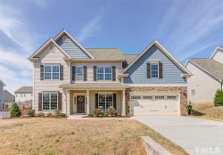 Photo of 5716 Lumiere Street, Holly Springs, NC 27540 (MLS # 2243115)