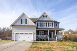 Photo of 1033 Bluebell Lane, Wake Forest, NC 27587 (MLS # 2243298)