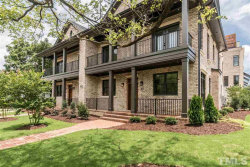 Photo of 908 Oberlin Drive , 103, Raleigh, NC 27605 (MLS # 2243304)