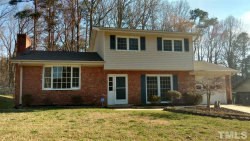 Photo of 703 Brookgreen Drive, Cary, NC 27511-4303 (MLS # 2243441)