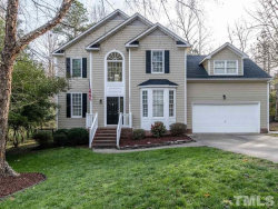 Photo of 1202 Garden Gate Place, Apex, NC 27502 (MLS # 2243520)